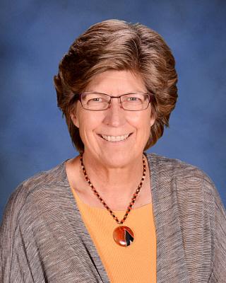 Gail Kovach