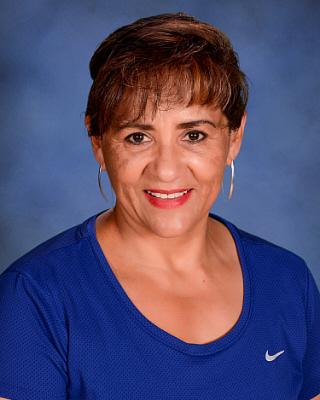 Maria Shaver